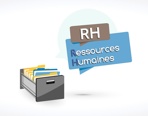 RH - Ressources Humaines
